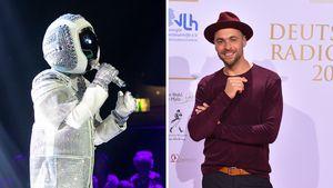 """""""The Masked Singer""""-Astronaut: Das spricht für Max Mutzke!"""