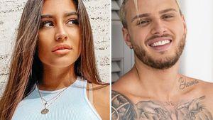 Im Boom-Boom-Room: Aurelia und Danilo haben beinahe Sex!