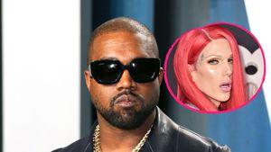 Bizarres Gerücht: Hatte Kanye eine Affäre mit Jeffree Star?