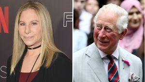 Anspielung: Hatte Barbra Streisand Affäre mit Prinz Charles?
