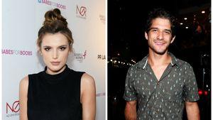 Neues Teenie-Star-Traumpaar? Bella Thorne datet Tyler Posey