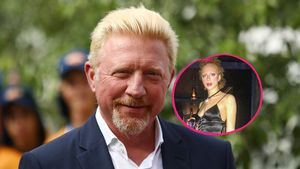 Total selten: Boris Becker postet Bild von Tochter Anna