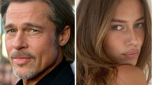 Warum haben sich Brad Pitt und Nicole Poturalski getrennt?