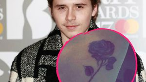 Tattoo-Wahnsinn bei Brooklyn Beckham: Jetzt sind es schon 7!