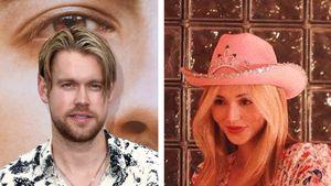 Endlich bestätigt: Chord Overstreet und Camelia ein Paar