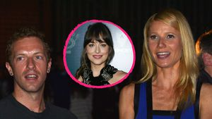 Gwyneth Paltrow und Chris feiern zusammen Dakotas Geburtstag