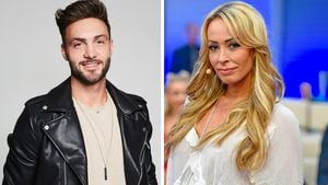 "TV-Profi: ""Love Island""-Christian datete Cora Schumacher!"