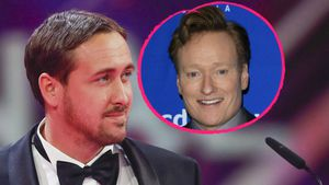 """Ups! Conan O'Brien macht sich über """"Gosling-Gate"""" lustig!"""
