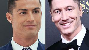 Nicht Ronaldo: Robert Lewandowski erstmals Weltfußballer!