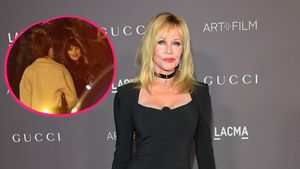 Girls-Night: Melanie Griffith mit Töchtern unterwegs