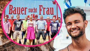"""""""Bachelorette""""-Daniel Lott wünscht RTL-Bauern mehr Glück!"""