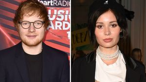 Nach Ed Sheeran: Seine Ex Nina Nesbitt ist wieder in love!