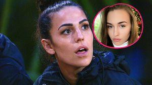 Kein Dschungel-Beistand: Elena ist enttäuscht von Laura!