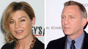 Ellen Pompeo: Im Internet ätzt sie gegen Daniel Craig