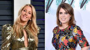 Doppel-Date: Ellie Goulding geht mit Prinzessin Eugenie aus