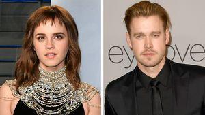"""In """"Glee""""-Star Chord: Ist Emma Watson wieder neu verliebt?"""