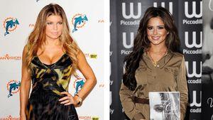 Fergie: Cheryl Cole wird die neue Madonna!