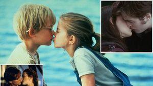 Leonardo DiCaprio, Kristen Stewart, Robert Pattinson, Kate Winslet, Macaulay Culkin und Anna Chlumsk