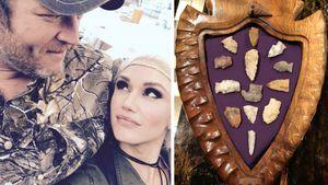 """""""Pretty Girl"""": Blake macht Gwen Stefani Liebeserklärung!"""