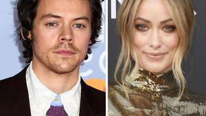 War Harry Styles der Grund für Olivia Wildes Liebes-Aus?
