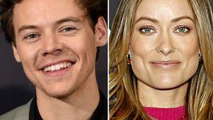 Ist Harry Styles frischverliebt? Er soll Olivia Wilde daten!