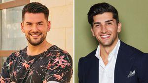Fan-Kritik: Ex-Bachelorette-Boy Ioannis steht hinter Julian