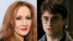 Gewusst? J.K. Rowling und Harry Potter feiern Geburtstag