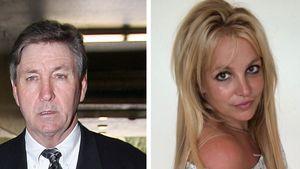 Ihr Vater Jamie behauptet: Britney Spears leidet an Demenz