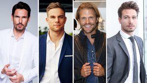 Promiflash-Ranking: Wer ist der heißeste Bachelor überhaupt?