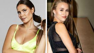 Playboy-Cover: Vergleicht sich Janine Pink jetzt mit Laura?