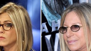 Wird Jen Aniston Barbra Streisands Doppelgänger?