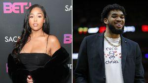 Datet Kylies Ex-BFF Jordyn Woods jetzt diesen Sportler?