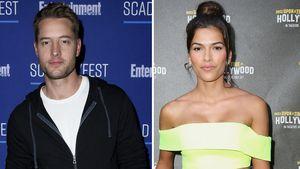 Insider bestätigt Flirt von Justin Hartley und Sofia Pernas