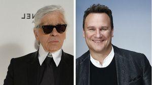 "Modezar Karl Lagerfeld riet Guido Maria zu ""Shopping Queen""!"