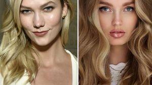 Karlie, Romee und Co.: Babyboom bei Victoria's-Secret-Models