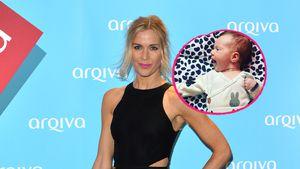 Nach Wochen des Bangens: Kate Lawler teilt süße Baby-Pics