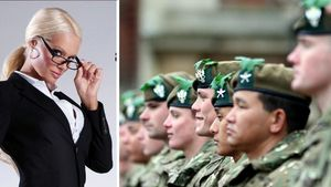 Daniela Katzenberger bekommt Afghanistan-Verbot