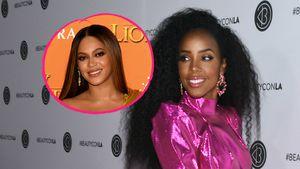 Kelly Rowland ehrlich: Sie stand immer in Beyoncés Schatten
