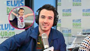 Herz blutet: Kevin Jonas nicht bei Geburtstag seiner Tochter