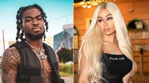 """""""Meiner"""": Ist US-Rapper Lil Twin etwa Blac Chynas Neuer?"""