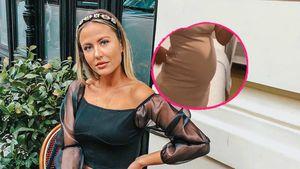 Achter Monat: Bauch von Bachelor-Girl Lina Özgenç ist riesig