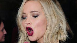 Lindsay Lohan, Jennifer Lawrence und Ali Lohan