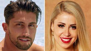 """Bachelor in Paradise""-Kuss: Lorik schiebt's auf den Alkohol"