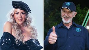 Flirt-Tipps: Dschungelshow-Lydia baggert wieder Dr. Bob an