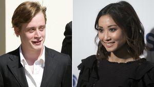 Endlich mega-happy: Macaulay Culkin & Brenda schwer verliebt