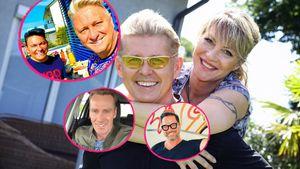 Live-TV-Hochzeit: Diese Promis feiern mit Markus Mörl