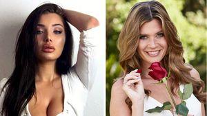 Voll im Flirtmodus: Wäre Melody Haase gern Bachelorette?