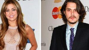 Sind Miley Cyrus und John Mayer ein Paar?