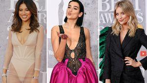 Danebengegriffen: Diese Brit Awards-Looks überzeugten nicht!