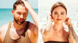 Ex-Bachelor Oli Sanne: Will Bachelorette Melissa nur Fame?